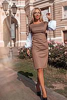 Платье / алекс, поплин / Украина 40-1110, фото 1