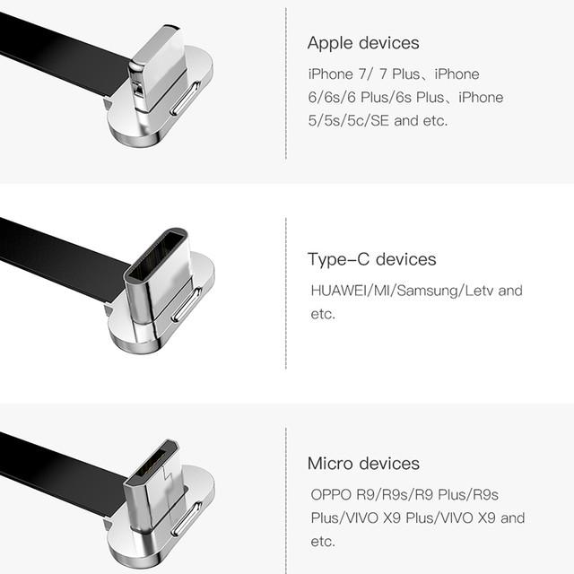Приемник для беспроводной зарядки BASEUS QI для смартфона Совместимость с устройствами