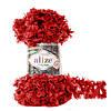 Alize Puffy Fur (Пуфі фур) - 6109  червоний
