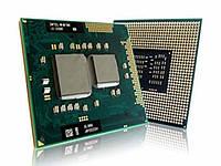 Процессор Intel Core i3-350M Socket G1 (rPGA988A) Б/У