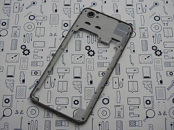 Средний корпус Impression A503 серый Сервисный оригинал с разборки