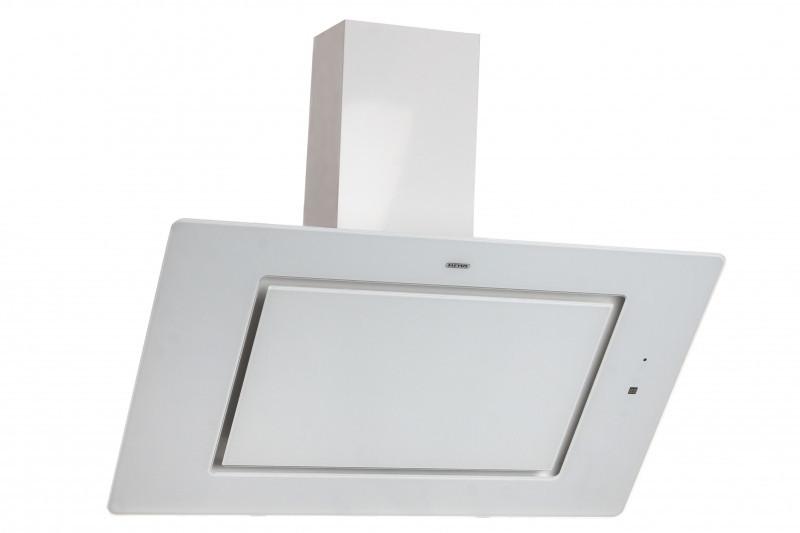 Кухонна витяжка Eleyus Венера LED А 1200 / 90 (біла)