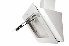 Кухонна витяжка Eleyus Венера LED А 1200 / 90 (біла), фото 3