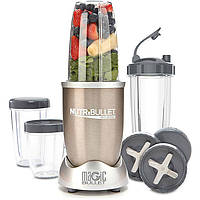 Блендер Nutribullet / Magic Bullet 600 W - Пищевой экстрактор / комбайн / Измельчитель, Нутрибулет реплика