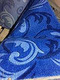 РЕЛЬЕФНАЯ ДОРОЖКА RADUGA 1702 BLUE, фото 4