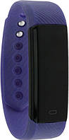 Смарт часы UWatch ID115HR Фитнес-браслет UWatch для спорта туризма шагомер Blue F_59693