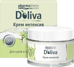 Doliva (Долива) Крем для лица Интенсив 50мл