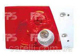 Ліхтар задній для Chery Amulet '04-10 лівий (FPS) внутрішній