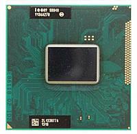 Процессор Intel Core i7-2670QM Socket G2 (rPGA988B) Б/У