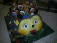 "Торт ""Ёжик"""