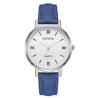 Женские наручные часы Geneva Сlassic Business