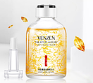 Омолаживающая сыворотка тонер  Venzen 24 k Gold Luxury 50 ml, фото 2