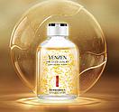 Омолаживающая сыворотка тонер  Venzen 24 k Gold Luxury 50 ml, фото 3
