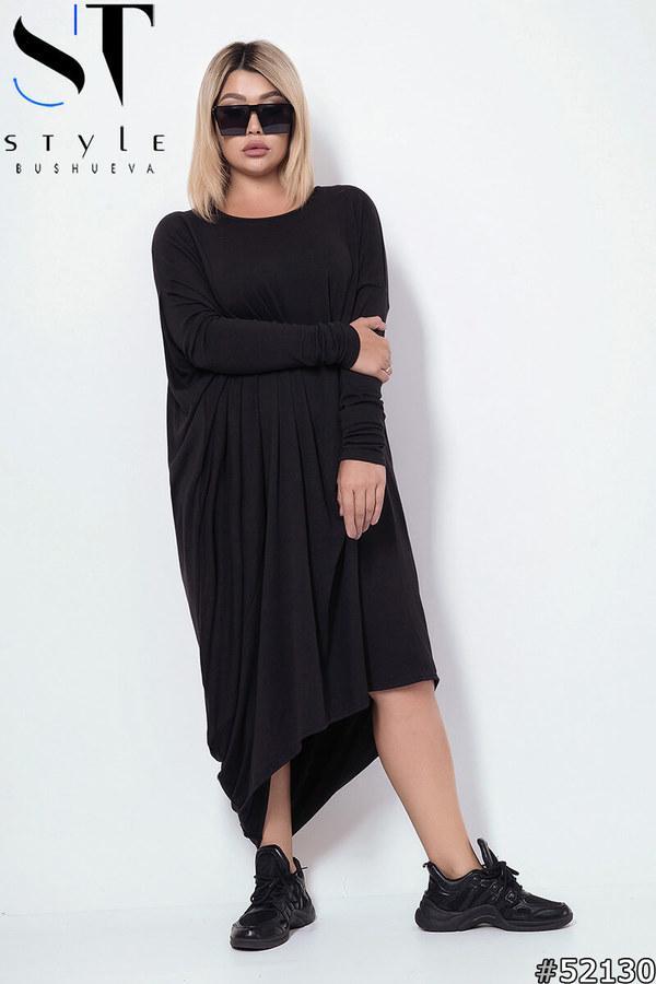 Платье женское оверсайз 48-56