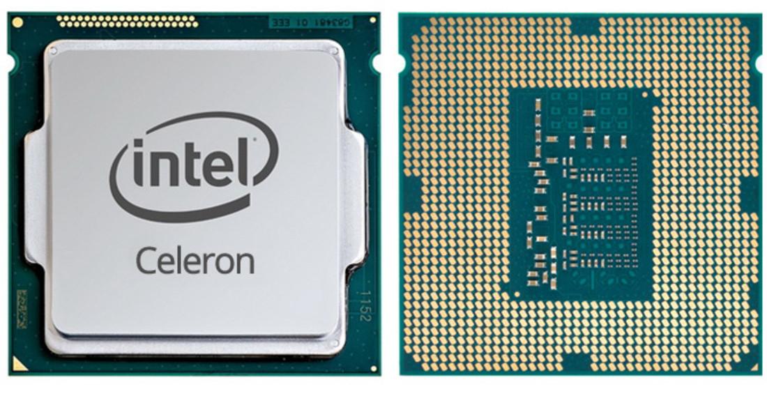 Процессор Intel Celeron G1610 (LGA 1155/ s1155) Б/У