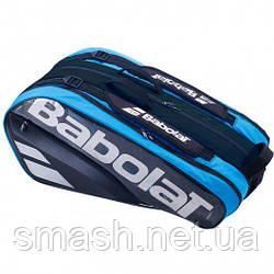 Чехол для теннисных ракеток Babolat RH X9 PURE DRIVE VS 2020