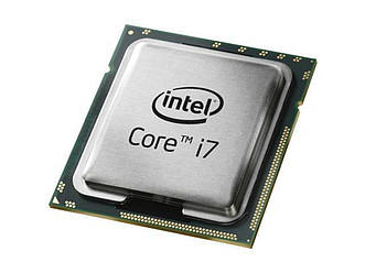 Процессор Intel Core i7-3770K (LGA 1155/ s1155) Б/У