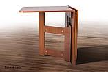 Стол-книжка лайт Микс мебель, фото 4