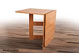 Стол-книжка лайт Микс мебель, фото 9