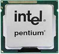 Процессор Intel Pentium G645 (LGA 1155/ s1155) Б/У, фото 1
