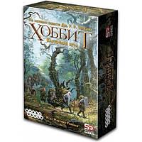 Карточная настольная игра Хоббит (The Hobbit The Card Game)