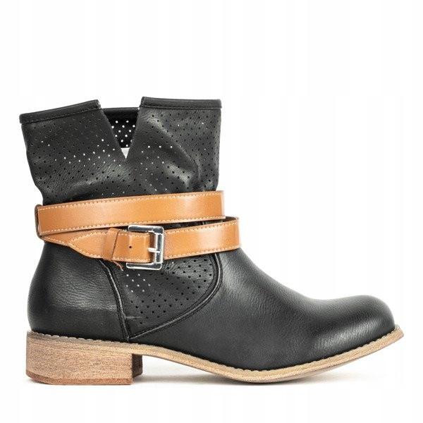 Женские ботинки Pearcy