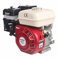 Бензиновый двигатель 168F, 170F