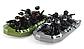 12 фигурок с лодками SWAT спецназовцы военные армия Лего Lego, фото 7