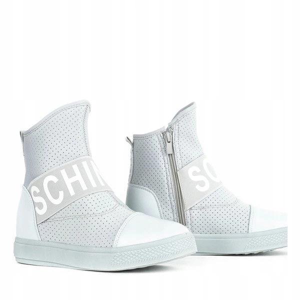 Женские ботинки Caughey