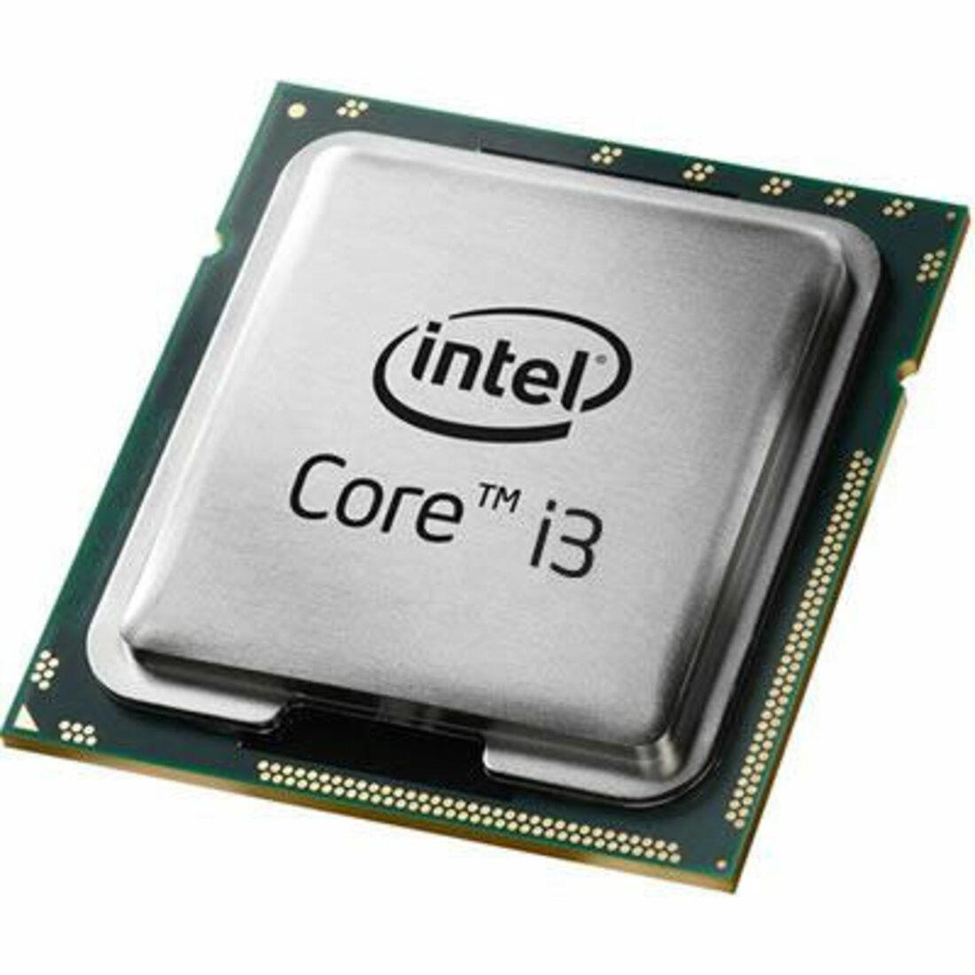 Процессор Intel Core i3-4160 (LGA 1150/ s1150) Б/У