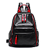 Рюкзак женский кожзам Backpack Trend, фото 2