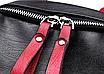 Рюкзак женский кожзам Backpack Trend, фото 8