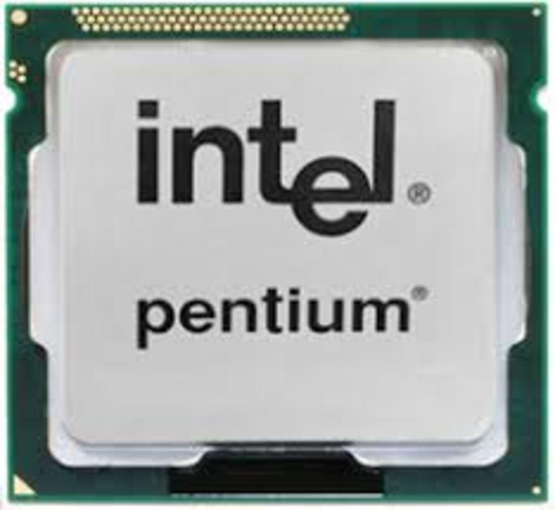 Процессор Intel Pentium G3260 (LGA 1150/ s1150) Б/У