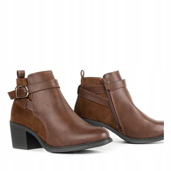 Женские ботинки Cardwell