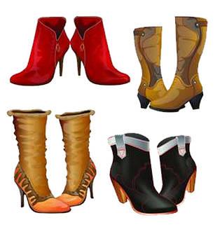 Сапоги,ботинки,ботильоны