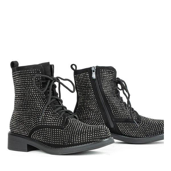 Женские ботинки Lilliana