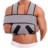 Бандаж повязка Дезо на плечевой сустав фиксирующий