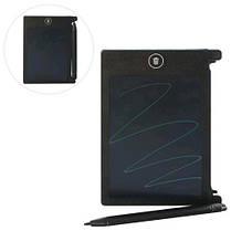 LCD планшет K7000-4A (70шт) для рисования 12см 1 цвет на бат (табл) в шариках 9-12-0 5см