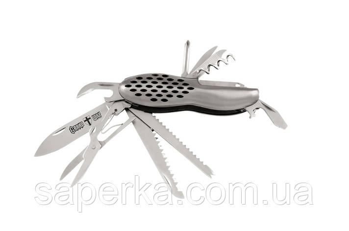 Рыбацкий нож многофункциональный 05924, фото 2