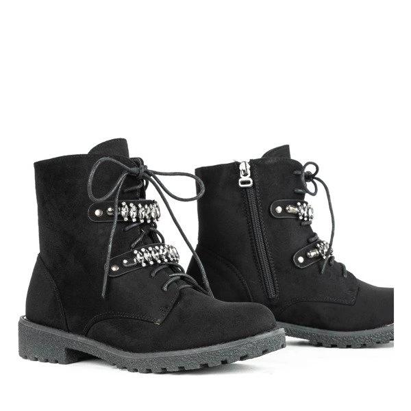 Женские ботинки Louanne