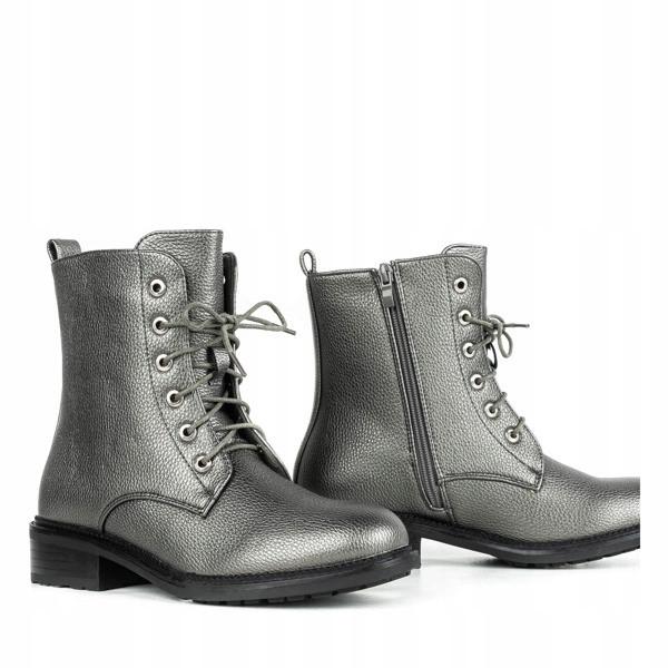 Женские ботинки Youlanda
