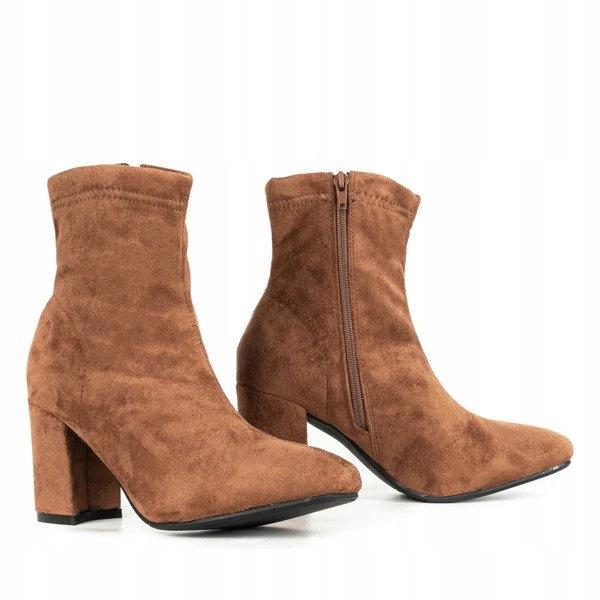 Женские ботинки Giraldo