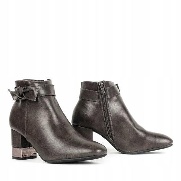 Женские ботинки Brew