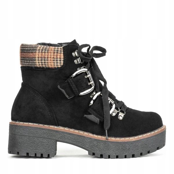 Женские ботинки Oglesby