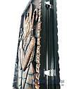 Нарды ручной работы ЕГИПЕТ-2 (60х60 см.) + чехол, фото 6