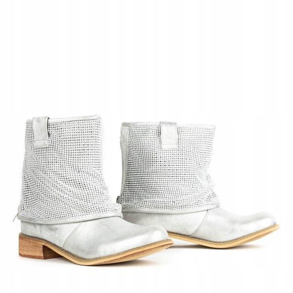 Женские ботинки Dortch