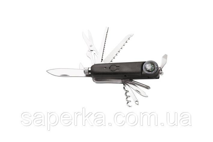 Рыбацкий нож многофункциональный 17253, фото 2