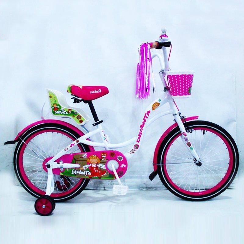 Велосипед Sigma Infanta 20
