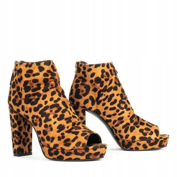 Женские ботинки Celestine