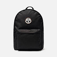 Оригинальный рюкзак Napapijri Happy Day Pack Black (N0YI0F041)